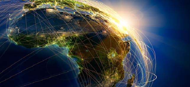 Africa's-Most-Connected-Countries